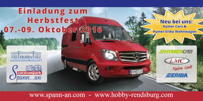 Wohnmobil-Messe Wohnwagen-Messe