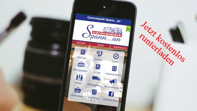 Die Spann...An App jetzt kostenlos herunterladen